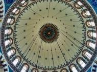 Dome of Rustem Pasa Mosque