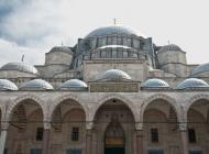 Suleimaniye Mosque