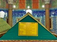 Tomb of Sultan Suleiman