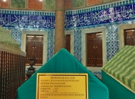 Tomb of Mihrimah Sultan