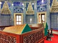 Tomb of Hurem Sultan
