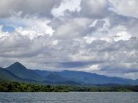 Sri Nakarin lake, Kanchanaburi