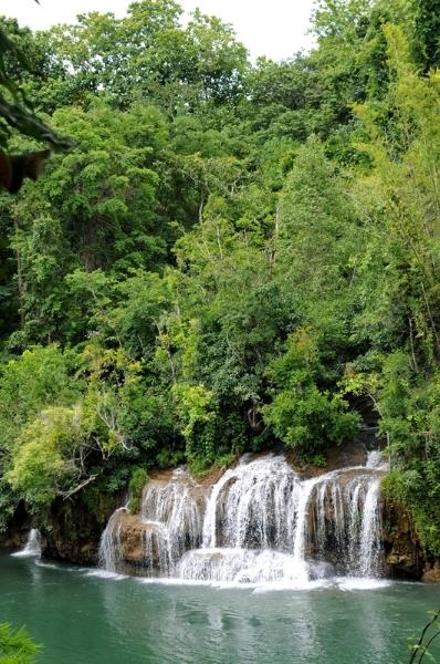 Thailand's scenery - The Wildlife Diaries