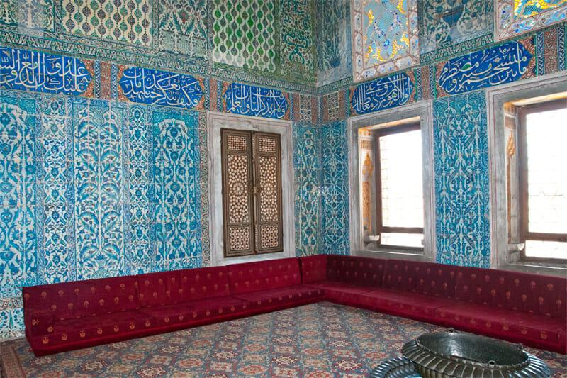 Princes' Room