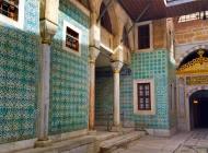 Courtyard of the Black Eunuchs