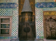 Valide Sultan (Mother of the Sultan) Room