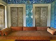 Baghdad pavilion