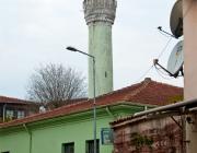 Akbiyik Camii