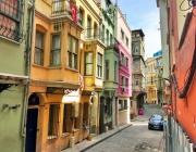Street of Balat