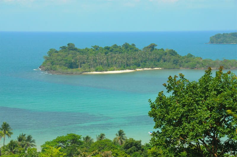 Wildlife watching in Mu Ko Chang - Mu Ko Chang