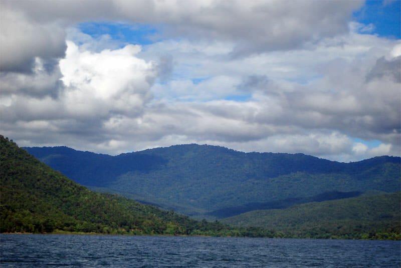 Western Forest Complex - Sri Nakarin National Park