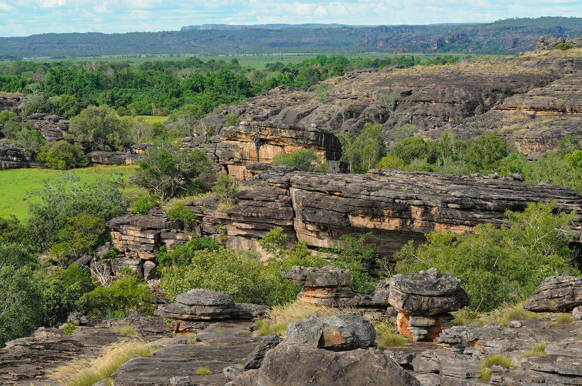 Ubbir Kakadu National Park