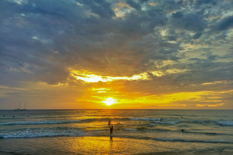 Tamarindo beach - Guanacaste