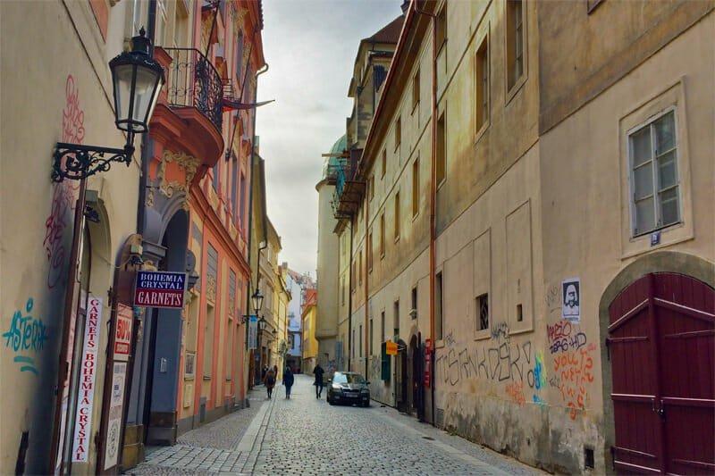 Jilska Street