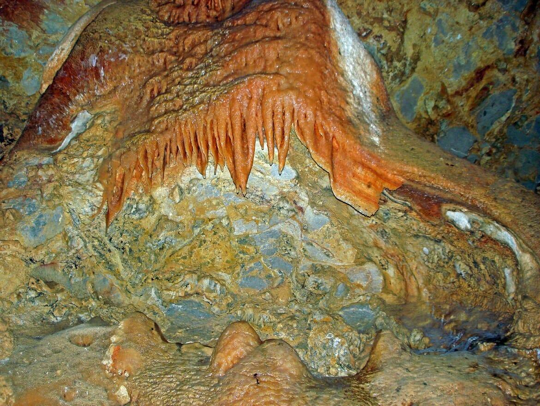 Phu Ma Dang Cave