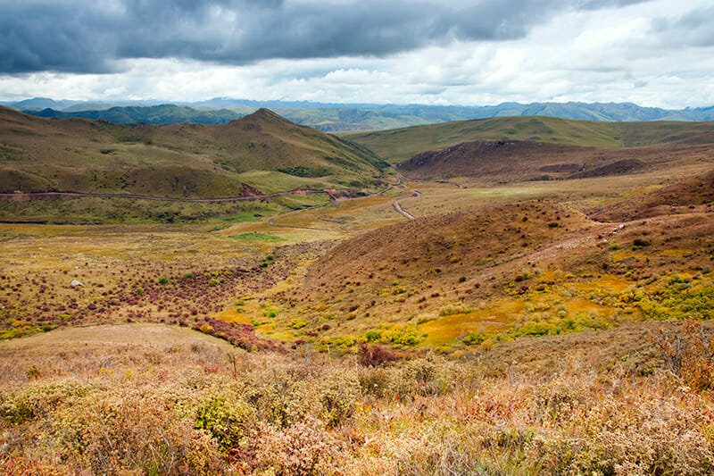 10 Reasons Why You Should Visit Tibetan Plateau - the vast wilderness