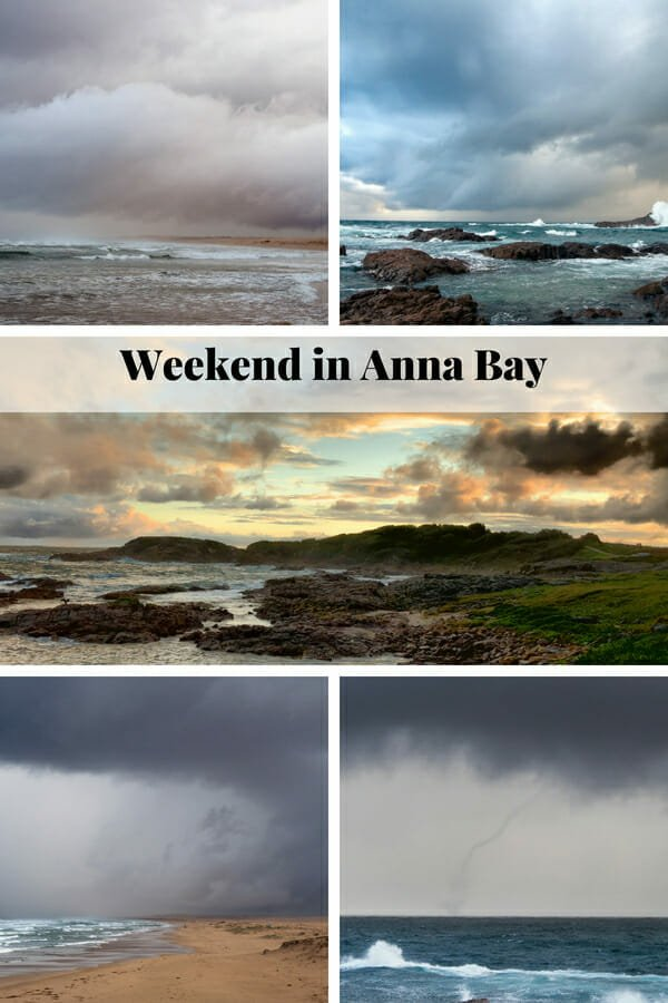 Weekend in Anna Bay - Chasing storms #nswcoast #annabay #portstephens