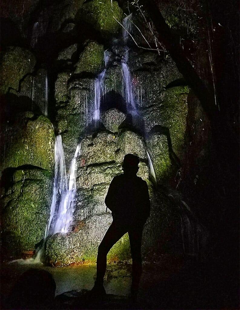 Real Rotorua night tour