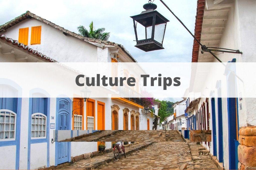 Culture trips