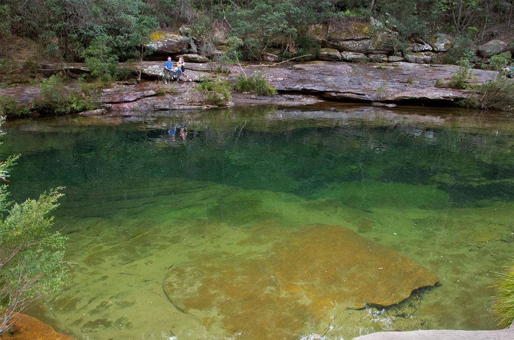 Karloo pool