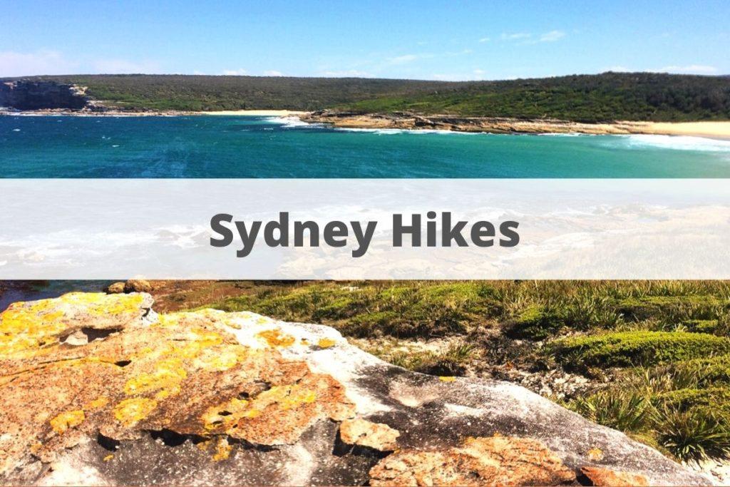 Sydney hikes