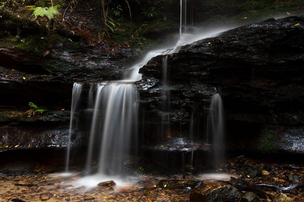 Burgess Falls 2