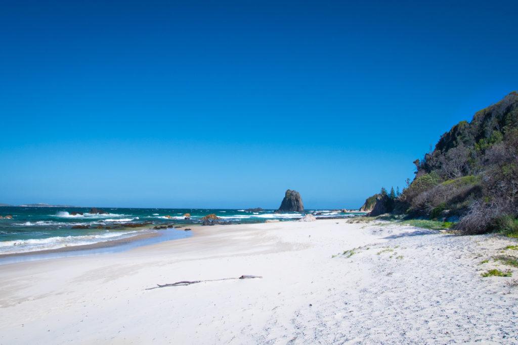 Narooma surf beach