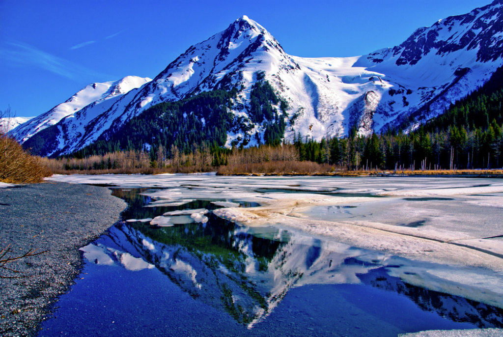 National Parks of Alaska