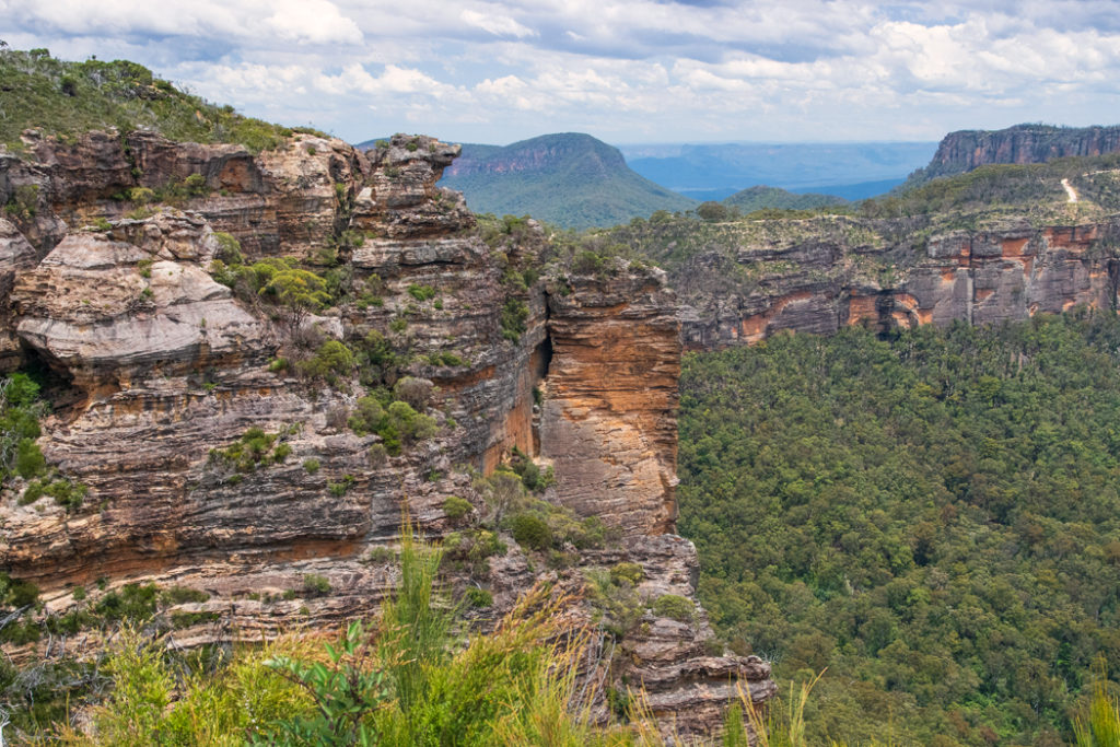 Cahill's Lookout, Katoomba