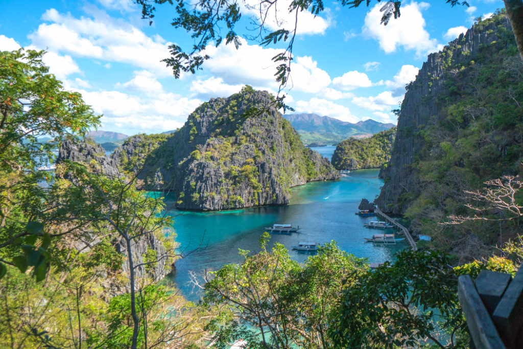 Things to do in Palawan - private tour to Coron